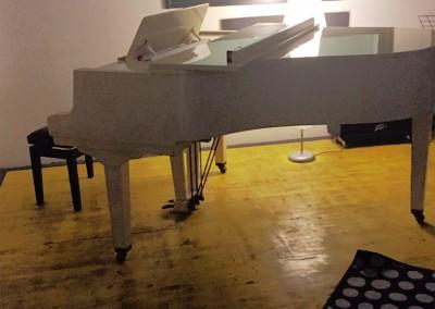 Studio di registrazione - Sala Prince - Sonus Factory