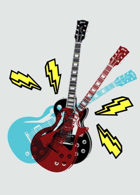 corso di chitarra - sonus factory