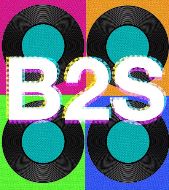 Etichetta Discografica B2S Music - Sonus Factory